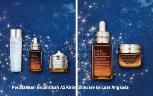 Perusahaan Kecantikan AS Kirim Skincare ke Luar Angkasa
