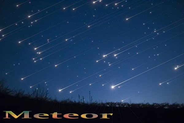 Perbedaan Asteroid, Komet, Meteor, Meteorit, dan Meteoroid
